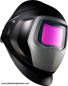 3m SPEED GLASS Helmet