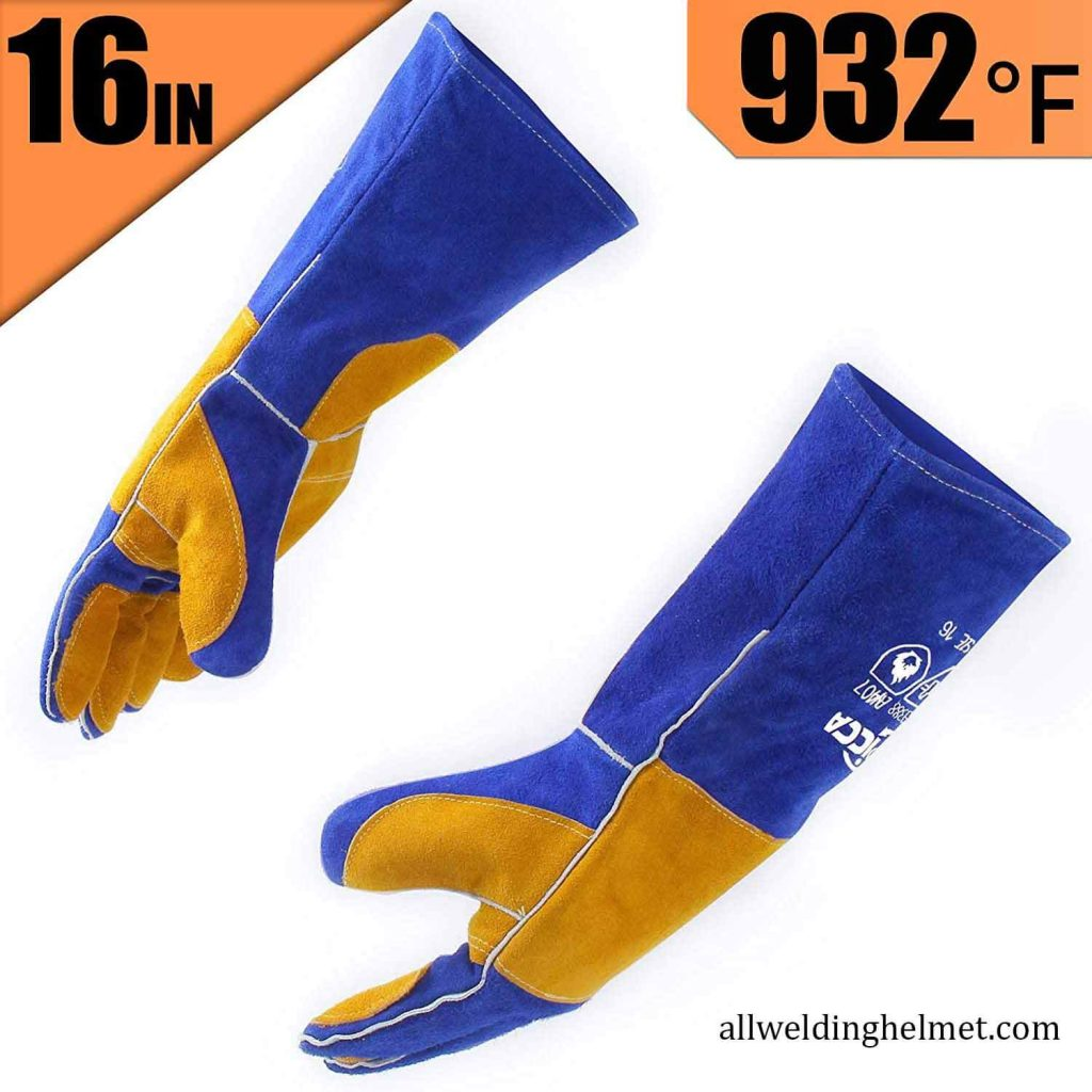 RAPPICA Forge Welding Gloves