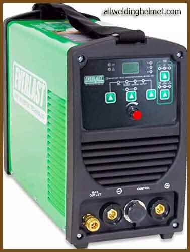 EVERLAST PowerArc 160STH Welder