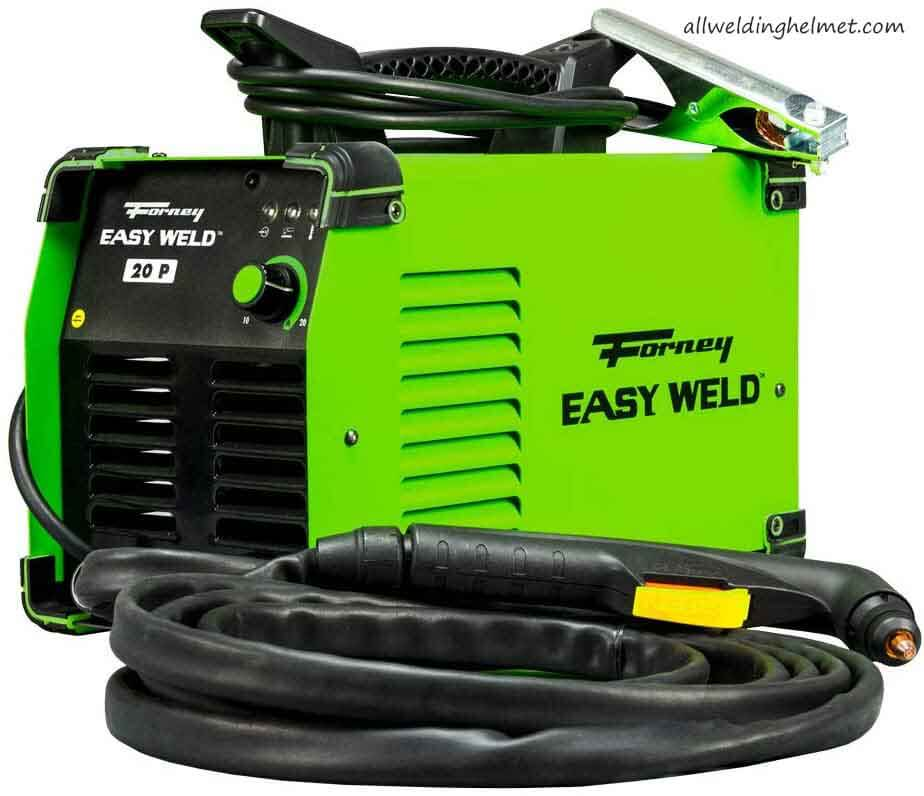 Forney Easy Weld 251 Plasma Cutter