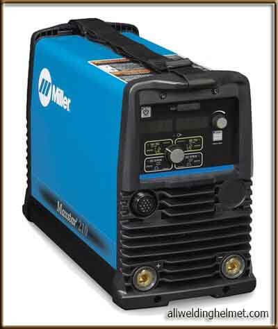 Miller Electric Maxstar STR TIG Welder